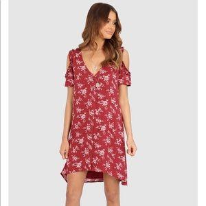 Dresses & Skirts - Lost in Lunar Isla Shirt Dress XS